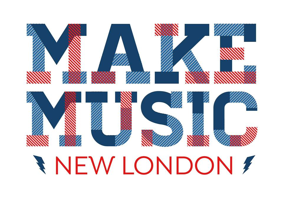 Make Music New London slated for June 21