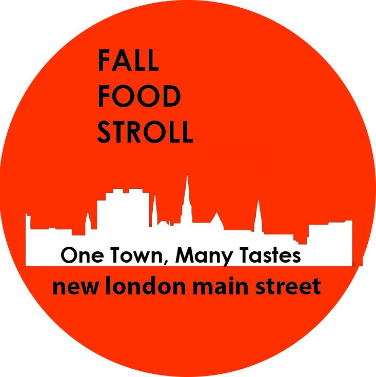 Fall Food Stroll- button sales are open!