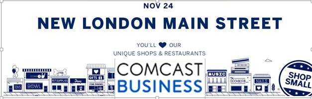 Small Business Saturday Kickoff Breakfast
